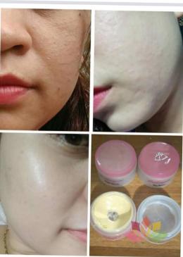 Kem Collagen Plus Vit E  Indonesia ảnh 3