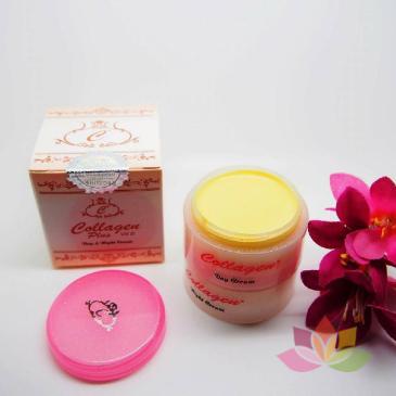 Kem Collagen Plus Vit E  Indonesia ảnh 9