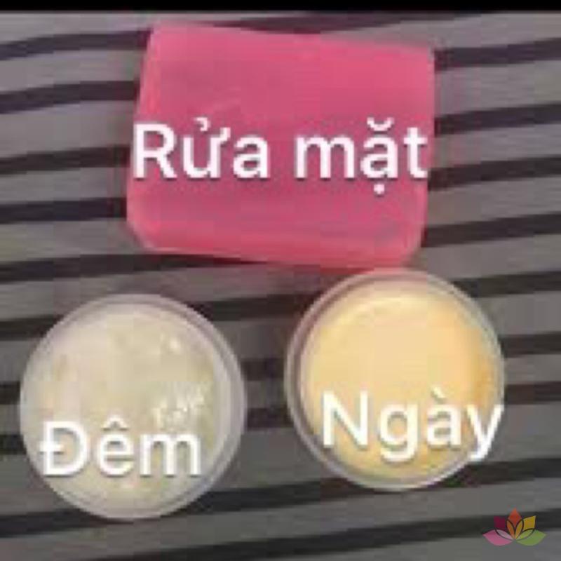 Kem Collagen Plus Vit E  Indonesia ảnh 4