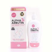 Ảnh sản phẩm Sữa dưỡng thể Alpha Arbutin Collagen Lotion 3 Plus 1