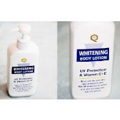 Ảnh sản phẩm Kem dưỡng thể Whitening Body Lotion Queen 1