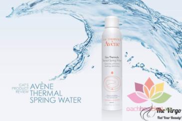 Xịt khoáng Avene Thermal Spring Water 300ml - Pháp ảnh 5