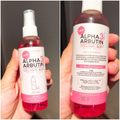 Ảnh sản phẩm Xịt kích trắng da Alpha Arbutin 3+ Plus Collagen Body White Sray 2