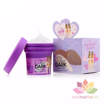 Kem trị thâm mông Clear Dark Dream Skin ảnh 1