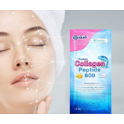 Ảnh sản phẩm Chống lão hóa xóa nếp nhăn Collagen Yanhee Peptide 600  2