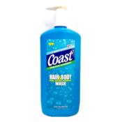 Ảnh sản phẩm Tắm gội cho nam Coast Classic 946ml 1