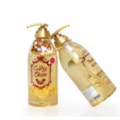 Ảnh sản phẩm Sữa tắm Cathy Choo Vàng 24K Active Gold  1