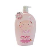 Ảnh sản phẩm Dữa tắm  Baby Bright  Shower Lotion 1