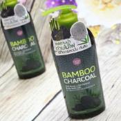 Ảnh sản phẩm Sữa tắm trị mụn Bamboo Charcoal Anti Acne 2