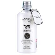 Ảnh sản phẩm Sữa tắm trắng Scentio Milk Plus Bright & White Shower Cream 450 ml 1