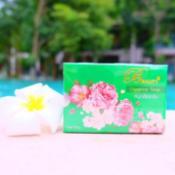 Ảnh sản phẩm Xà phòng rửa mặt Beauty3 Glycerine  Soap  2