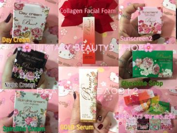 Xà phòng rửa mặt Glycerine  Soap Beauty3 ảnh 3