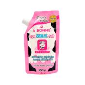 Ảnh sản phẩm Muối tắm cát sữa bò Spa Milk Salt (túi) 1