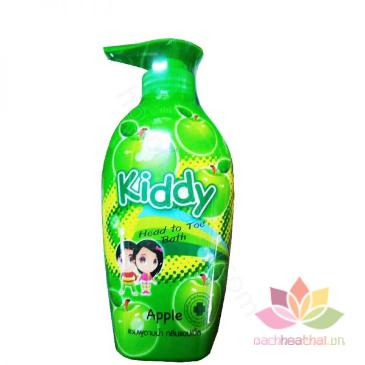 Tắm gội Mistine Kiddy ảnh 3