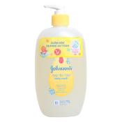 Ảnh sản phẩm Tắm gội Johnson Baby Top-To-Toe Wash 1