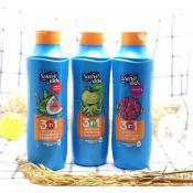 Ảnh sản phẩm Tắm gội Suave Kids 3 in 1 hương trái cây 2