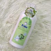 Ảnh sản phẩm Nước rửa bình sữa Dnee Organic chai 620ml 2