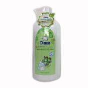 Ảnh sản phẩm Nước rửa bình sữa Dnee Organic chai 620ml 1