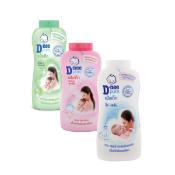 Ảnh sản phẩm Phấn rôm Dnee Pure 180g 1