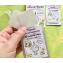 Miếng dán trị viêm mũi cho bé Organic Nose Freshener ảnh 7