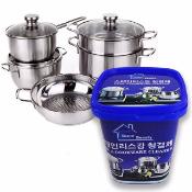 Ảnh sản phẩm Kem tẩy rửa đa năng Oven Cookware Cleaner 1