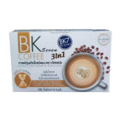 Ảnh sản phẩm Cafe giảm cân BK Cofee 1