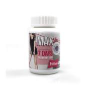 Ảnh sản phẩm Viên uống giảm cân Max 7 Days 1