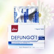Ảnh sản phẩm Viên đặt Defungo cho phụ nữ (Siam ) - Thái lan 2