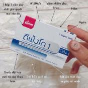 Ảnh sản phẩm Viên đặt Defungo cho phụ nữ (Siam ) - Thái lan 1