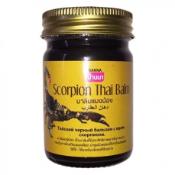 Ảnh sản phẩm Dầu cù la Scorpion Thai Palm 1