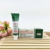 Ảnh sản phẩm Kem trị nhiệt miệng Trinolone Oral Paste 2