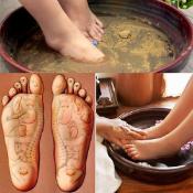 Ảnh sản phẩm Thảo dược ngâm chân Thai Herbal Foot 2