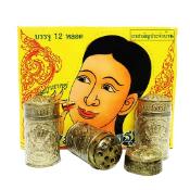 Ảnh sản phẩm Ống hít viêm xoang Jarungjit Inhalor 1
