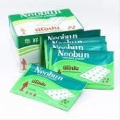 Ảnh sản phẩm Cao dán giảm đau Neobun  1
