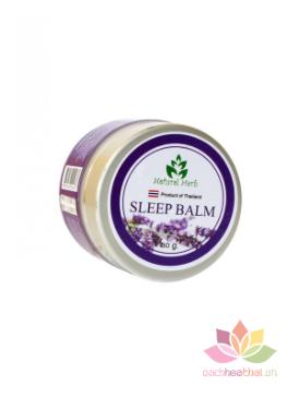 Dầu sáp hỗ trợ giấc ngủ Sleep Balm ảnh 4
