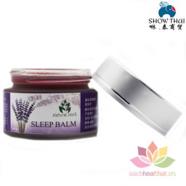 Dầu sáp hỗ trợ giấc ngủ Sleep Balm ảnh 5