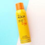 Ảnh sản phẩm Kem chống nắng dạng xit Aqua 1