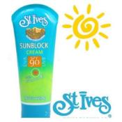Ảnh sản phẩm Kem chống nắng toàn thân Stives Sunblock SPF-90 1