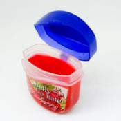 Ảnh sản phẩm Son dưỡng trị thâm làm hồng môi Jelly lip Balm 9g  1