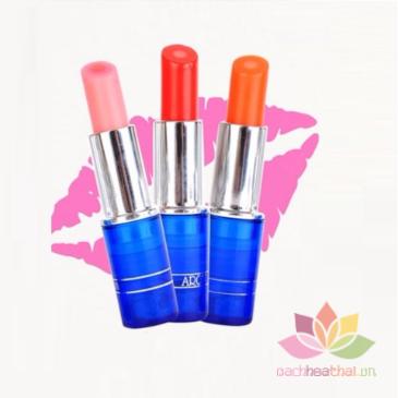 Son dưỡng trị thâm môi Aron Vitamin E ảnh 3