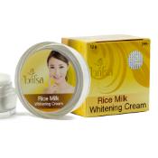Ảnh sản phẩm Kem dưỡng trắng Rice Milk Whitening Cream 1