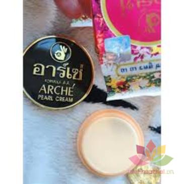 Kem làm trắng Arche Pearl Cream ảnh 5