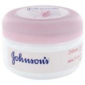 Ảnh sản phẩm Kem mềm Johnson's 24 Hour Moisture Soft Cream 200ml  (France) 1