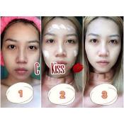 Ảnh sản phẩm Kem Cherry Kiss SunScreen 3in1 SPF60 2