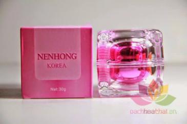 Trị thâm môi, làm hồng nhũ hoa NENHONG  ảnh 5