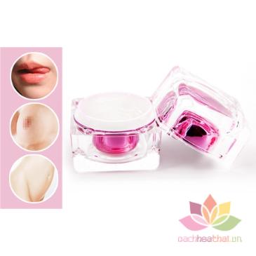 Trị thâm môi, làm hồng nhũ hoa NENHONG  ảnh 1
