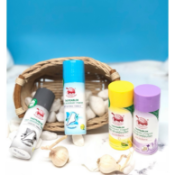 Ảnh sản phẩm Phấn khử mùi Taoyeablok Deodorant Powder 2