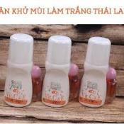 Ảnh sản phẩm LĂN KHỬ MÙI NÁCH THÁI LAN SNAIL WHITE TẶNG KÈM SERUM TRỊ THÂM NÁCH 1