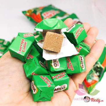 Kẹo Nestle Milo Energy Cube  ảnh 6