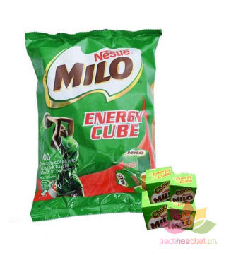 Kẹo Nestle Milo Energy Cube  ảnh 9